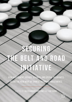Arduino, Alessandro - Securing the Belt and Road Initiative, e-kirja