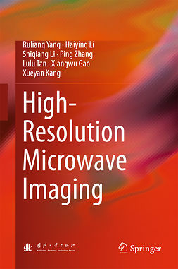 Gao, Xiangwu - High-Resolution Microwave Imaging, ebook