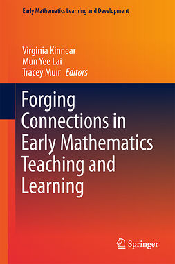 Kinnear, Virginia - Forging Connections in Early Mathematics Teaching and Learning, e-bok