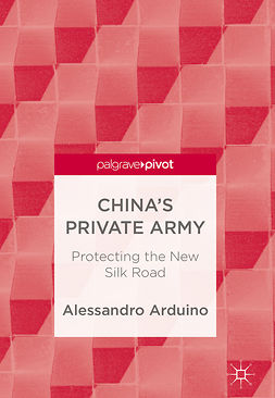 Arduino, Alessandro - China's Private Army, e-kirja