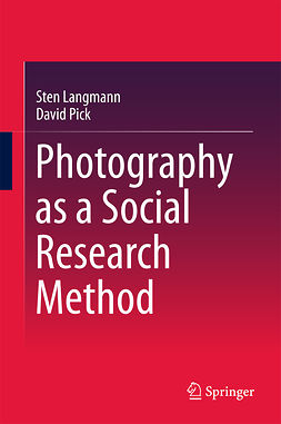 Langmann, Sten - Photography as a Social Research Method, ebook
