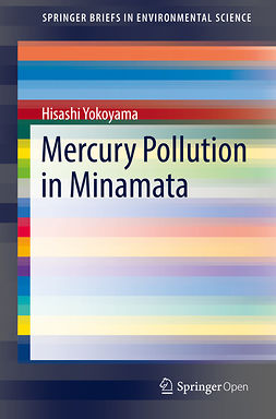 Yokoyama, Hisashi - Mercury Pollution in Minamata, ebook