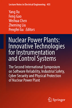 Chen, Weihua - Nuclear Power Plants: Innovative Technologies for Instrumentation and Control Systems, e-bok