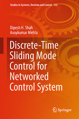 Mehta, Axaykumar - Discrete-Time Sliding Mode Control for Networked Control System, e-kirja