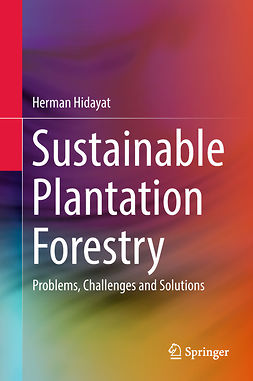 Hidayat, Herman - Sustainable Plantation Forestry, ebook
