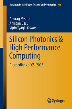 Basu, Anirban - Silicon Photonics & High Performance Computing, ebook