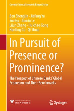 Ben, Shenglin - In Pursuit of Presence or Prominence?, ebook
