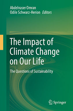 Omran, Abdelnaser - The Impact of Climate Change on Our Life, ebook