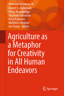 Anderssen, Robert S. - Agriculture as a Metaphor for Creativity in All Human Endeavors, ebook