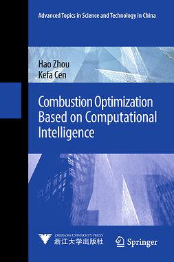 Cen, Kefa - Combustion Optimization Based on Computational Intelligence, ebook