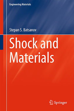 Batsanov, Stepan S. - Shock and Materials, ebook