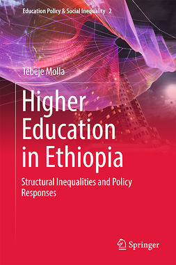 Molla, Tebeje - Higher Education in Ethiopia, ebook