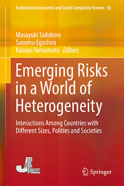 Egashira, Susumu - Emerging Risks in a World of Heterogeneity, ebook