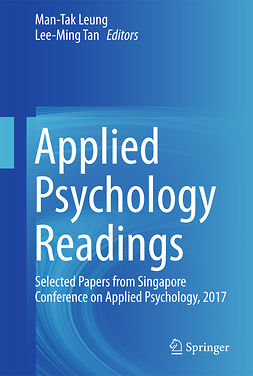 Leung, Man-Tak - Applied Psychology Readings, ebook