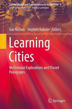 Dobson, Stephen - Learning Cities, ebook
