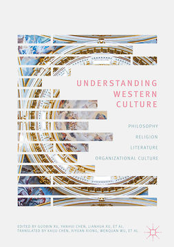 Chen, Yanhui - Understanding Western Culture, e-kirja