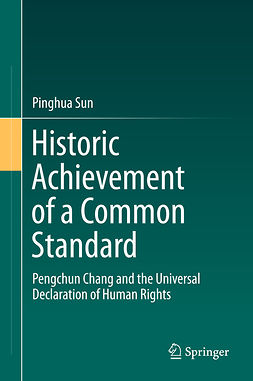 Sun, Pinghua - Historic Achievement of a Common Standard, ebook