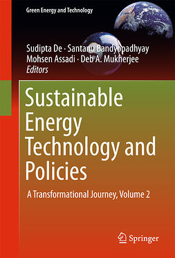 Assadi, Mohsen - Sustainable Energy Technology and Policies, ebook
