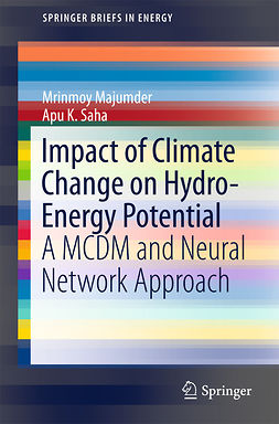 Majumder, Mrinmoy - Impact of Climate Change on Hydro-Energy Potential, ebook