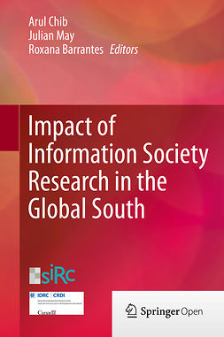 Barrantes, Roxana - Impact of Information Society Research in the Global South, ebook