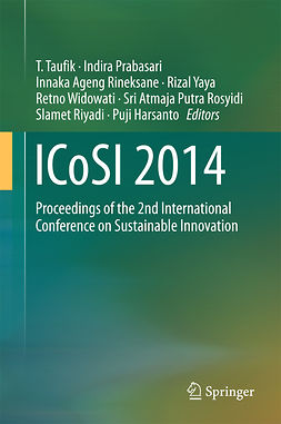 Harsanto, Puji - ICoSI 2014, ebook