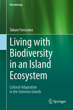 Furusawa, Takuro - Living with Biodiversity in an Island Ecosystem, ebook
