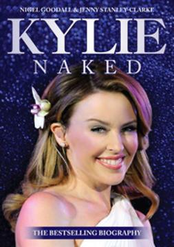 Stanley-Clarke, Jenny - Kylie - Naked, ebook
