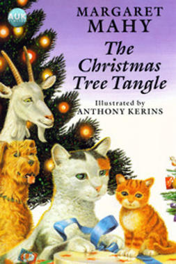 Mahy, Margaret - The Christmas Tree Tangle, ebook