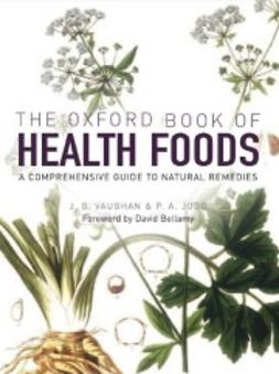 Judd, P.A. - The Oxford Book of Health Foods, ebook