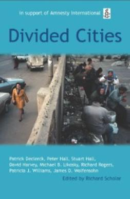 Scholar, Richard - Divided Cities: The Oxford Amnesty Lectures 2003, ebook
