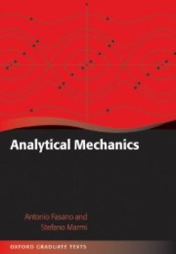 Fasano, Antonio - Analytical Mechanics: An Introduction, ebook