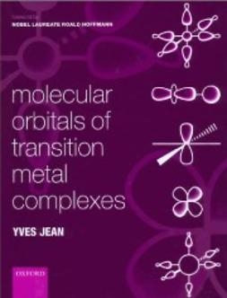 Jean, Yves - Molecular Orbitals of Transition Metal Complexes, ebook