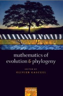 Gascuel, Olivier - Mathematics of Evolution and Phylogeny, ebook
