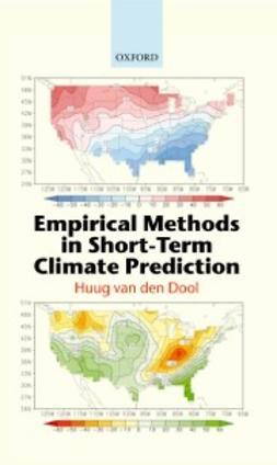 van den Dool, Huug - Empirical Methods in Short-Term Climate Prediction, ebook