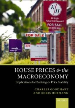 Goodhart, Charles - House Prices and the Macroeconomy: Implications for Banking and Price Stability, e-kirja