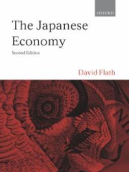 Flath, David - The Japanese Economy, ebook