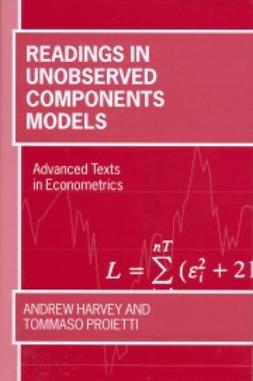 Harvey, Andrew - Readings in Unobserved Components Models, ebook