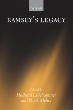 Lillehammer, Hallvard - Ramsey´s Legacy, ebook