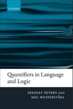 Peters, Stanley - Quantifiers in Language and Logic, ebook
