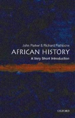Parker, John - African History: A Very Short Introduction, ebook