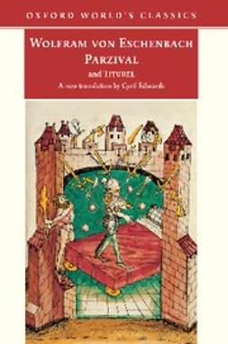 , Cyril Edwards - Parzival and Titurel, e-bok