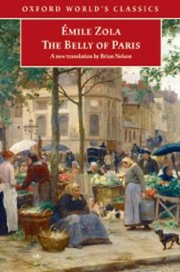 Nelson, Brian - The Belly of Paris, ebook