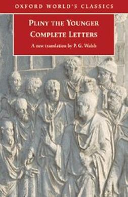 , Pliny the Younger - Complete Letters, ebook
