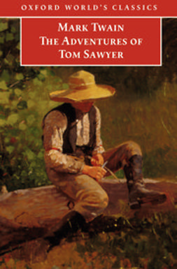 , Mark Twain - The Adventures of Tom Sawyer, ebook