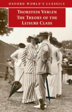 Banta, Martha - The Theory of the Leisure Class, ebook