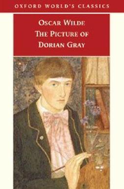 , Oscar Wilde - The Picture of Dorian Gray, e-kirja
