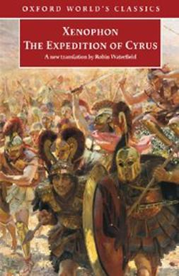 , Robin Waterfield - The Expedition of Cyrus, ebook
