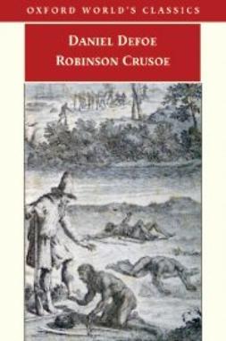 Defoe, Daniel - Robinson Crusoe, e-kirja