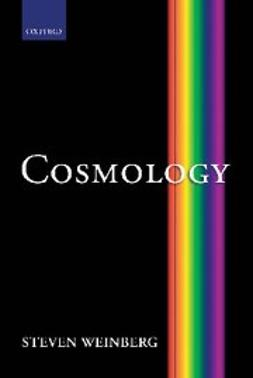 Weinberg, Steven - Cosmology, ebook