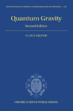 Kiefer, Claus - Quantum Gravity, ebook